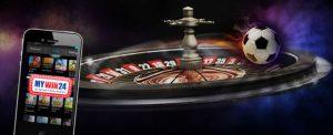 Free Spins No Deposit Mobile Casino